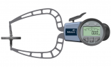 Mitutoyo Digimatic tapintókaros mérőóra Ø50 mm tárcsa tapintóval, külső méréshez, IP67, 0-30 mm, 0.02 mm (209-915)