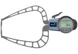 Mitutoyo Digimatic tapintókaros mérőóra Ø3 mm keményfém gömb tapintóval, külső méréshez, IP67, 0-50 mm, 0.02 mm (209-918)