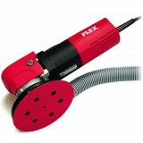 Flex X 1107 VE excentercsiszoló porgyűjtővel