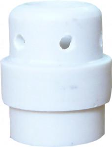 """Mastroweld MIG """"CO"""" gázelosztó MB24KD műanyag MW termék fő termékképe"""