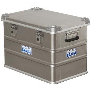 Krause Alumínium doboz, térfogat kb. 73 liter termék fő termékképe