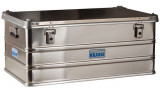 Krause Alumínium doboz, térfogat kb. 415 liter