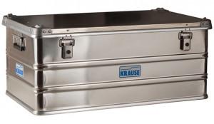 Krause Alumínium doboz, térfogat kb. 415 liter termék fő termékképe