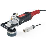 Flex LW 802 VR vizes kőcsiszoló ipari csatlakozóval