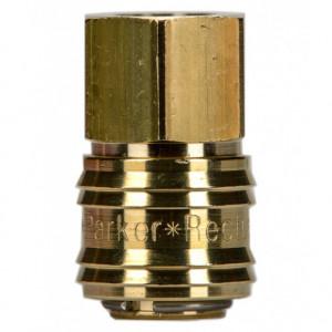 Rectus 26 -os szériájú belső menetes (G 1/2) gyorscsatlakozó (aljzat) termék fő termékképe