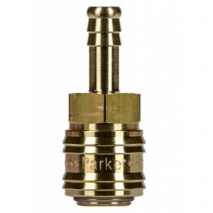 Rectus 26-os szériájú gyorscsatlakozó tömlőcsatlakozással, 9 mm (aljzat) termék fő termékképe