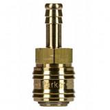 Rectus 26-os szériás gyorscsatlakozó tömlőcsatlakozással, 10 mm (aljzat)