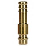 Rectus 26-os szériájú gyorscsatlakozó tömlőcsatlakozással, 9 mm (dugó)