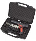Welzh Werkzeug 2759-WW professzionális indukciós melegítő készlet + 4 db tekercs, 900 W