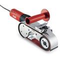 Flex LBR 1506 VRA varrat és cső szalagcsiszológép