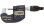 Mitutoyo ABSOLUTE Digimatic nagy pontosságú mikrométer, 0-25 mm, 0.0001/0.0005 mm (293-100-10)