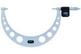 Mitutoyo Digimatic standard mikrométer, 325-350 mm, 0.001 mm (293-583)