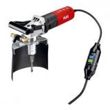 Flex BHW 1549 VR zsáklyukfúrógép integrált vízvezetővel, PRCD életvédelmi kapcsolóval
