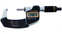 Mitutoyo Digimatic QuantuMike IP65 digitális mikrométer 2 mm-es orsómenet emelkedéssel, 25-50 mm, 0.001 mm (293-146-30)