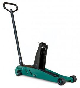 COMPAC Hydraulik 2T-77 G2 krokodil emelő, extra alacsony, 77-480 mm (váz 126 mm), 2 t termék fő termékképe