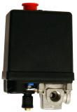 """Betta 321020000 kétpólusú nyomáskapcsoló, 2-11 bar, 1/4"""""""