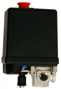 """Betta 321020000 kétpólusú nyomáskapcsoló, 2-11 bar, 1/4"""" termék fő termékképe"""