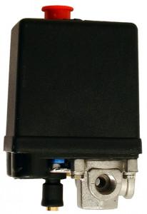 """Betta 321028000 kétpólusú nyomáskapcsoló, 2-11 bar, 1/4"""" termék fő termékképe"""