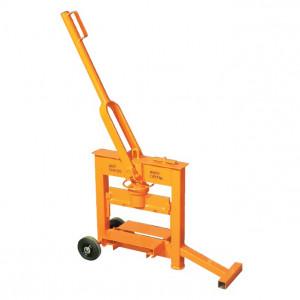 Orit 3300 SS kőroppantó termék fő termékképe