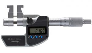 Mitutoyo Digimatic belső mikrométer, 25-50 mm, 0.001 mm (345-251-30) termék fő termékképe