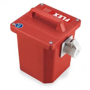 Flex TT 2000 leválasztó transzformátor termék fő termékképe