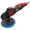 Flex PE 14-2 150 POLISHFLEX nagy nyomatékú, változtatható fordulatszám tartományú polírozógép