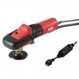 Flex LE 12-3 100 WET PRCD vizes kőcsiszoló változtatható fordulatszámmal, PRCD életvédelmi kapcsolóval