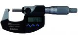 Mitutoyo Digimatic csőmérő mikrométer, A-típus, IP65, 0-25 mm, 0.001 mm (395-251-30)