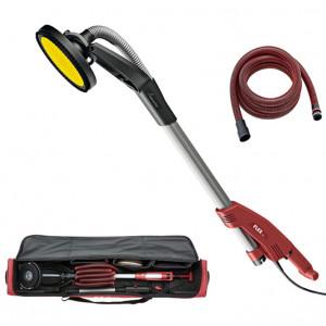 Flex GE 5 hosszúszárú padló- és falcsiszoló zsiráf kerek fejjel, hordtáskában, elszívócsővel termék fő termékképe