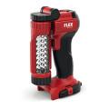 Flex WL LED 18.0 akkus LED munkalámpa (akku és töltő nélkül)