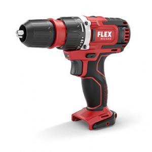Flex DD 2G 10.8-EC akkus fúró-csavarozó (akku és töltő nélkül) termék fő termékképe