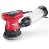 Flex ORE 125-2 excentercsiszoló fordulatszám-szabályzással