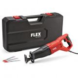 Flex RS 11-28 orrfűrész fokozat nélküli gázadagoló-kapcsolóval