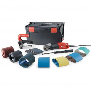 Flex BSE 14-3 100 Set TRINOXFLEX palástcsiszoló gép szett termék fő termékképe