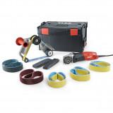 Flex BRE 14-3 125 Set TRINOXFLEX csőcsiszoló szett