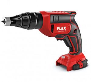 Flex DW 45 18.0-EC C akkus gipszkarton csavarozó (akku és töltő nélkül) termék fő termékképe