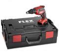 Flex DW 45 18.0-EC akkus gipszkarton csavarozó (akku és töltő nélkül)