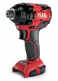 """Flex ID 1/4"""" 18.0-EC C akkus ütvecsavarozó (akku és töltő nélkül)"""