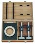 Mitutoyo Digimatic Holtest 3-ponton mérő belső mikrométer készlet, IP65, 75-88 / 87-100 mm, 0.001 mm (468-985)