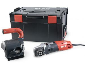 Flex BBE 14-3 110 TRINOXFLEX palástcsiszoló gép termék fő termékképe