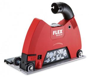 Flex DCG AG 230 porelszívó védőburkolat sarokcsiszolókhoz termék fő termékképe