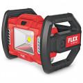 Flex CL 2000 18.0 akkus LED építkezési spotlámpa (akku és töltő nélkül)