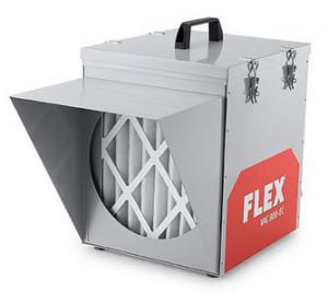 Flex VAC 800-EC építési hely légtisztító termék fő termékképe