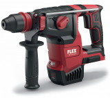 Flex CHE 2-26 18.0-EC C akkus SDS-plus fúró-vésőkalapács (akku és töltő nélkül)