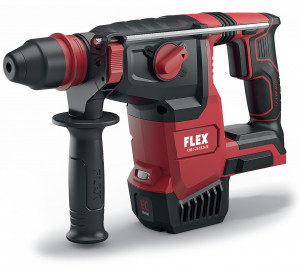 Flex CHE 2-26 18.0-EC C akkus SDS-plus fúró-vésőkalapács (akku és töltő nélkül) termék fő termékképe