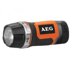 AEG BLL 12C akkus lámpa (akku és töltő nélkül) termék fő termékképe