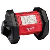 Milwaukee M18 AL-0 TRUEVIEW™ akkus LED térmegvilágító lámpa (akku és töltő nélkül)