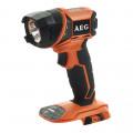 AEG FL-18 akkus lámpa (akku és töltő nélkül)