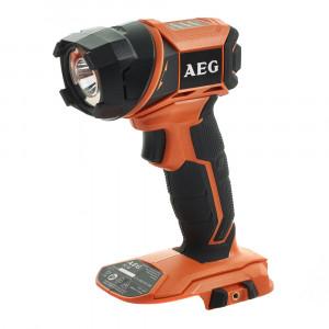 AEG FL-18 akkus lámpa (akku és töltő nélkül) termék fő termékképe