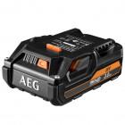 AEG L1830RHD Pro Li-ion HD akkumulátor, 18 V, 3.0 Ah
